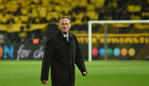 """Bundesliga: Watzke über Dembele: """"Transferwahrscheinlichkeit unter 50 Prozent"""""""