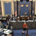 Impeachment trial not ready for broadcast prime time