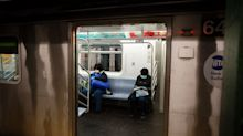 New York MTA Chief Wants Federal Aid to Make Bond Payments