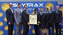 Skytrax 2019 World Airline Awards - Air Transat named World's Best Leisure Airline for the second year running