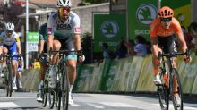 Cyclisme - Transfert - L'Italien Matteo Trentin rejoindra UAE Emirates en 2021