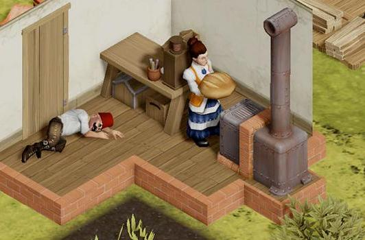 Clockwork Empires turns back Early Access to summer
