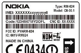 Nokia C6 gets FCC approval, launching at CeBIT?