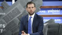 Eric Trump on paying contractors: We pay 'people when they do great jobs'