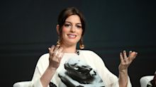 Anne Hathaway says she feels 'incredibly empowered' after her brush with trolls: 'I did have the internet turn on me and hate me'