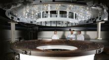 Harris Corporation Delivering Its Largest Mirror Ever for Ground-based Telescope