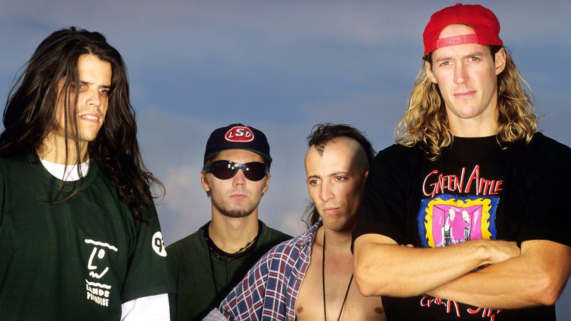 Tool S New Album Is Called Fear Inoculum