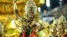Carnaval: maiores escolas de samba do Rio só desfilam com vacina