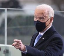Biden gets controversial Trump officials to resign in first act on inauguration day