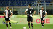 No use analysing Juve's 'total blackout' against Milan: Sarri