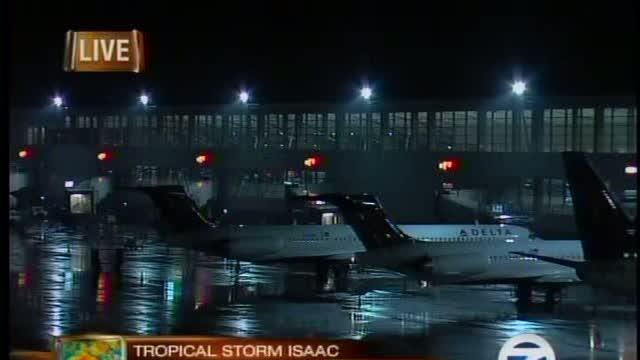 Flight delays & cancellations at Metro Airport