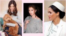 陳法拉再婚嫁法國CEO!盤點離婚又再婚的5大美女明星!