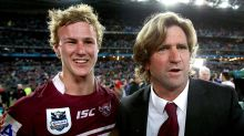 Cherry-Evans opens up on the Des Hasler solution