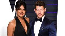 Priyanka Chopra Jokes That She's a 'Terrible Wife' to Nick Jonas Because She 'Can't Cook'