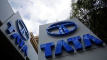 Tata Motors says it will significantly reduce $6.4 billion debt over three years