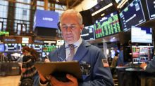 Stock market news live: Stocks sell off after Federal Reserve delivers emergency rate cut