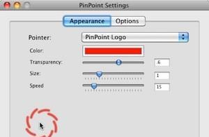 TUAW's Daily Mac App: PinPoint