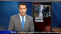 Short-term parking spaces reopen at Lindbergh Field