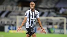 Keno vira símbolo do Atlético-MG, time que mais busca o gol no Brasileirão