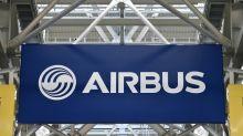 Airbus apresenta bons resultados ante a Boeing em plena crise