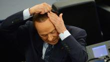 """""""Meglio ItaliaViva di Renzi che il Pd"""", dice Silvio Berlusconi"""