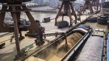 China Hints at Trade Talks Restart After Making 'Goodwill' Moves
