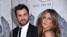 Aniston - Theroux: l'indizio su un possibile ritorno di fiamma