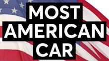 What's the Most American Car You Can Buy?