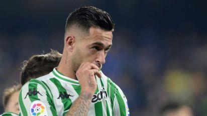 Betis vence Granada (2-1) no Espanhol e se aproxima da Liga Europa