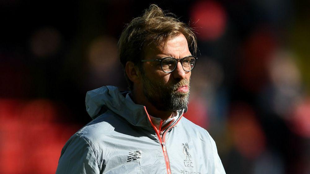 Klopp embracing Liverpool's defensive risks