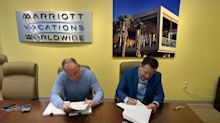 Behind the deal: Why Marriott Vacations' HQ checked into $1B O-Town West