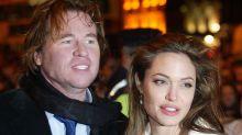 Val Kilmer relata cómo fue su romance con Angelina Jolie