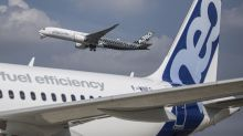 Airbus Faces Revolt From Second Enginemaker on A320 Output Hike