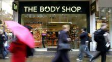 Natura concluye compra de empresa The Body Shop