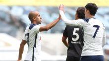 Tottenham 2-0 Reading LIVE! Pre-season friendly latest score, goal updates, TV, team news, match stream today