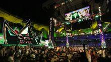 WWE巨星放棄大賽:我怕病毒