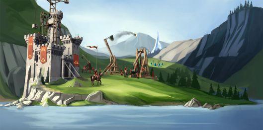 Begin your 8Realms empire with a closed beta key from Massively