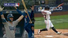 Dodgers' historic 1st | FastCast