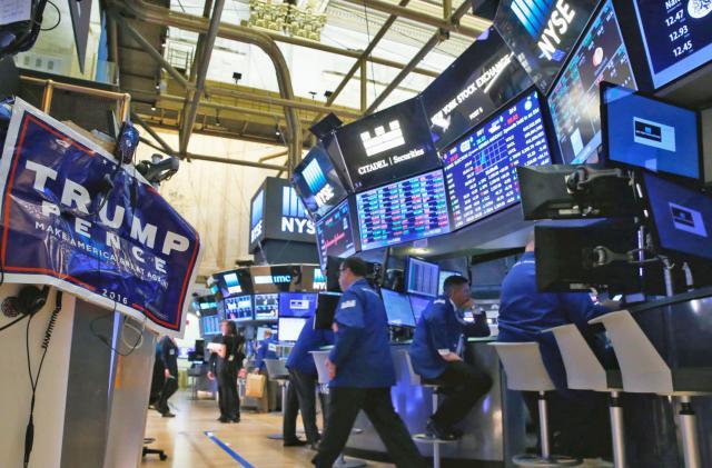 Wall Street wants algorithms that trade based on Trump's tweets