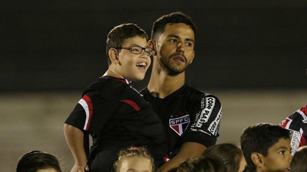 Renan lamenta sequência de quatro jogos sem vencer do São Paulo