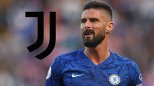 Bericht: Juventus nimmt Olivier Giroud vom FC Chelsea ins Visier