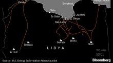 Libya Guards to Halt Oil Shipments at Eastern Ports in Spat
