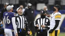 Ravens propose new 'spot and choose' overtime rule
