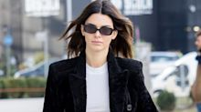 Kendall Jenner wears lace bodysuit in lingerie selfie: Here's how to get the look