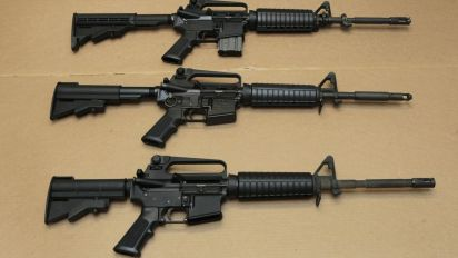NZ's Trade Me bans some firearms sales
