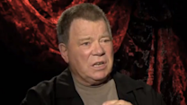 William Shatner Slams JJ Abrams For Directing Star Wars 7