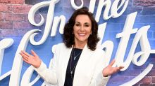 Shirley Ballas reveals she 'didn't know her own name' during horrible COVID-19 experience