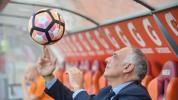 """""""Liverpool-Roma è il derby di Boston"""" (Pallotta)"""