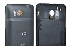 HTC Thunderbolt inductive charging back hits FCC, makes life with LTE a little easier