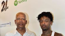Rep. Hank Johnson Pens Letter To Immigration Judge For 21 Savage